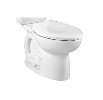 American Standard 3016 001us Cadet 3 Elongated Toilet Bowl