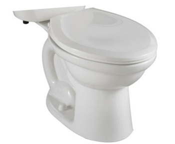 American Standard 3189.016.020 Colony FitRight Elongated Toilet Bowl - White
