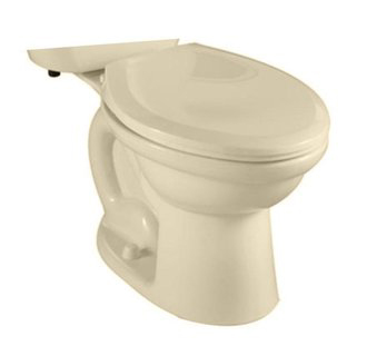 American Standard 3189.016 Colony Elongated Toilet Bowl Only - Bone