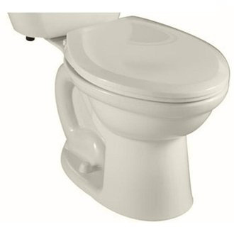 American Standard 3191.016.222 Colony FitRight Right Height Elongated Toilet Bowl Only - Linen