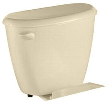 American Standard 4003.016.021 Colony FitRight Toilet Tank Only - Bone