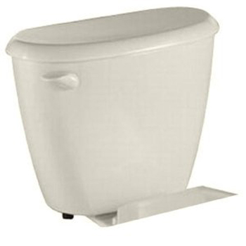 American Standard 4003.016.222 Colony FitRight Toilet Tank Only - Linen