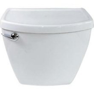 American Standard 4021.800.020 Cadet 3 Right Height Toilet Tank - White