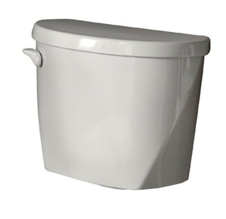 American Standard 4061.016.020 Evolution 2 Toilet Tank Only - White