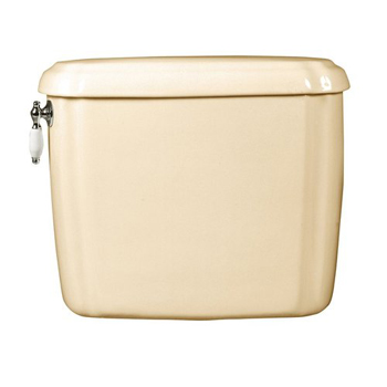 American Standard 4094.015.021 Antiquity Toilet Tank Only - Bone