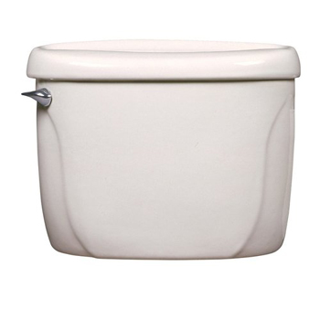 American Standard 4098.100.020 Cadet Toilet Tank Only - White