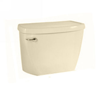 American Standard 4142.100 Yorkville Vitreous China Toilet Tank Only - Bone