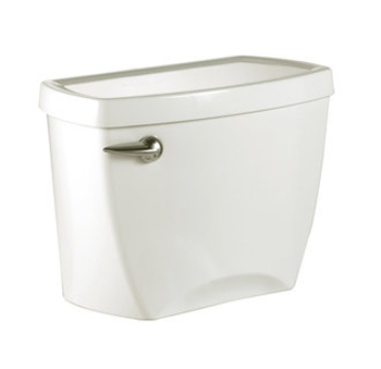 American Standard 4266.504 Champion 4 Low-Consumption Toilet Tank Only - White