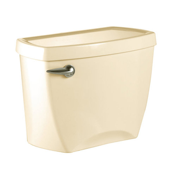 American Standard 4266.504.021 Champion 4 Low-Consumption Toilet Tank Only - Bone