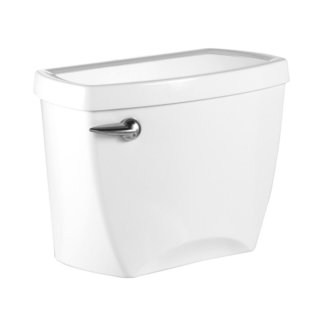 American Standard 4266.804.020 Champion 4 Toilet Tank Only - White