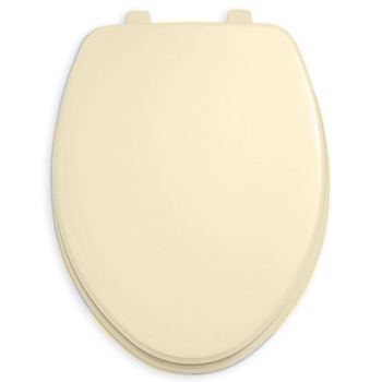 American Standard 5325.024 Elongated Toilet Seat - Bone