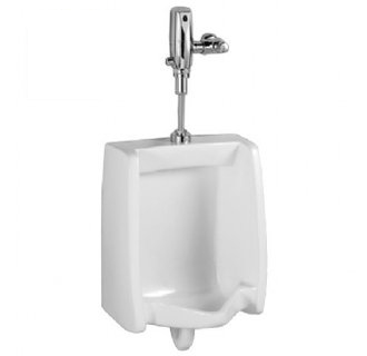 American Standard 6590.001 0.125-1.0 GPF Wall Hung FloWise Washout Urinal - White