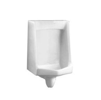 American Standard 6605.027 0.85 - 1.0 gpf Wall Hung Blowout Urinal - White