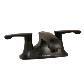 American Standard 7005.201 Copeland Centerset Bathroom Faucet - Oil Rubbed Bronze