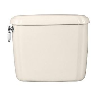 American Standard 735036-400.020 Antiquity Toilet Tank Cover - White