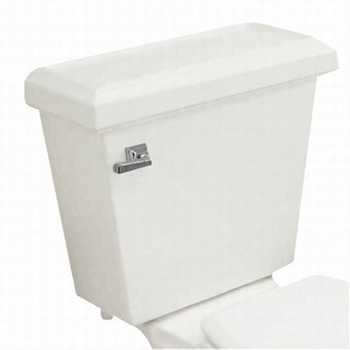 American Standard 735097-701 Town Square Tank Cover - White