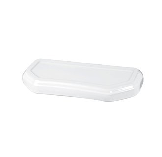 American Standard 735113-400.020 Townsend Toilet Tank Cover - White