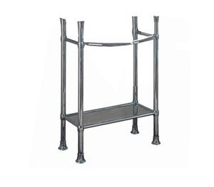 American Standard 8711.000.002 Retrospect Console Table Legs - Chrome