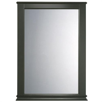 American Standard 9210.101.322 Generations Portsmouth Mirror - Dark Chocolate