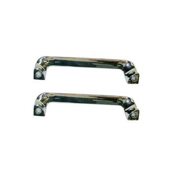 American Standard 9822.200 Grab Bar Kit - Polished Chrome