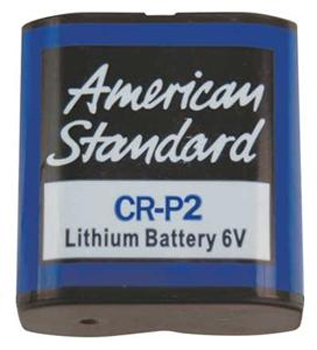American Standard A923654-0070A Faucet Battery Replacement