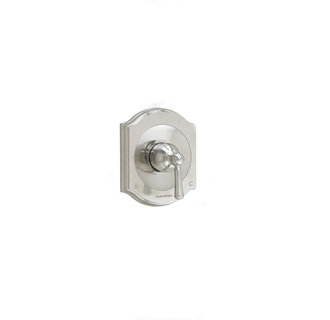 American Standard T415.500 Single Handle Pressure Balanced Valve Trim Only - Satin Nickel