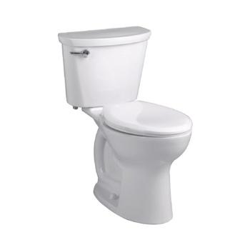 American standard cadet pro two piece elongated - American standard cadet bathroom faucet ...