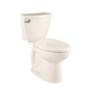 American Standard 3046.001.222 Compact Cadet-3 Elongated Toilet Bowl Only - Linen