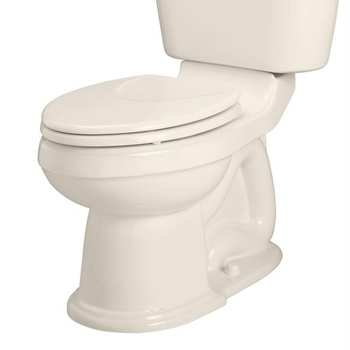 American Standard 3101.016.222 Oakmont Champion 4  Elongated Right Height Toilet Bowl Only - Linen
