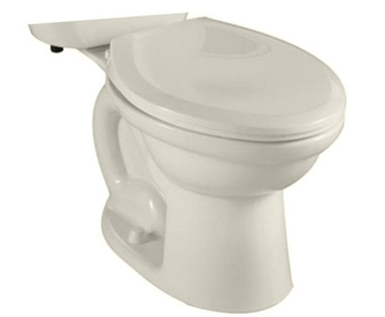 American Standard 3189.016.222 Colony FitRight Elongated Toilet Bowl Only - Linen
