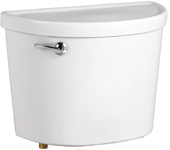 American Standard 4225A.104.020 Champion PRO Toilet Tank Only - White