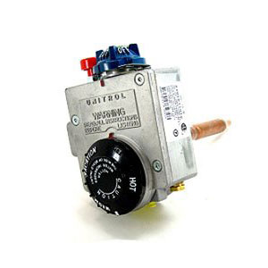 American Water Heater 6910794 Flame Guard Gas Valve or Thermostat-Low NOx Natural Gas for BFG