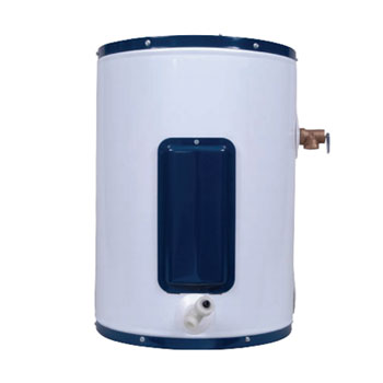 American Water Heater E61-12U-015SV 12 Galllon Residetnial Tiny Titan Utility Electric Water Heater