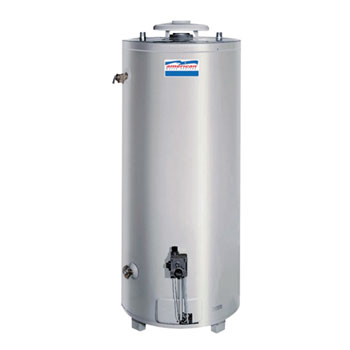 American Water Heater G62-100T77-4NOV 100 Galllon Ultra High Recovery Residential Gas Water Heater