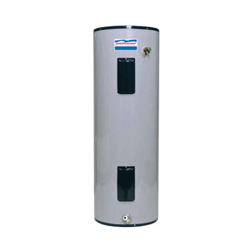 American Water Heater LDCE32-40R 40 Gallon Commercial Electric Water Heaters