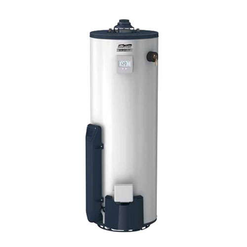 American Water Heater PCG6250T403NOV 50 Gallon Residential High Efficiency Gas Water Heater