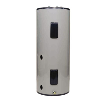 American Water Heater SE62-119R-045S 119 Gallon Solar Storage Tank with Electric Element