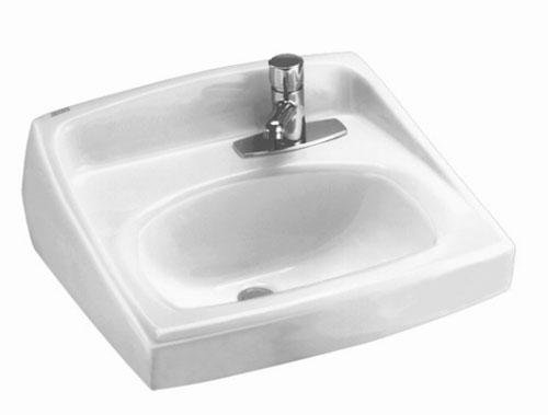 American Standard 0356 439 020 Lucerne Wall Mount Sink