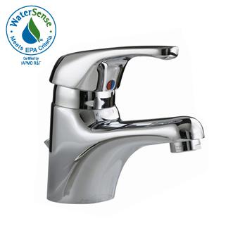 American Standard 1480.100.002 Seva Single Control Lavatory Faucet - Chrome