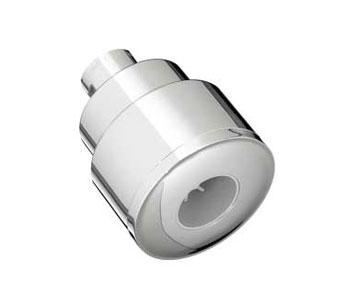 American Standard 1660.611.002 FloWise Modern Water Saving Showerhead - Chrome