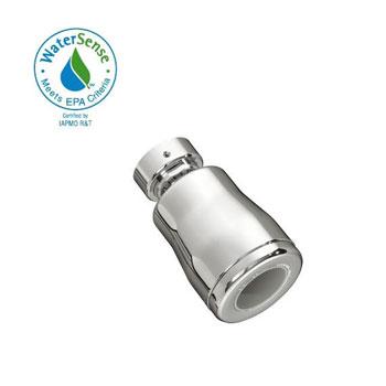 American Standard 1660.711.002 FloWise Vandal Resistant Water Saving Showerhead - Chrome