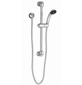 American Standard 1662.602.002 Complete Shower System Kit - Polished Chrome