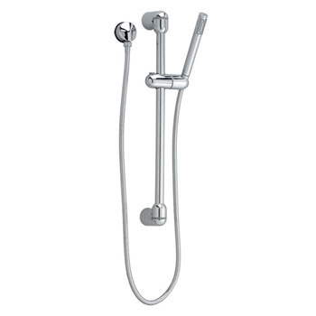 American Standard 1662.605.002 Moments Complete Handshower Kit - Chrome