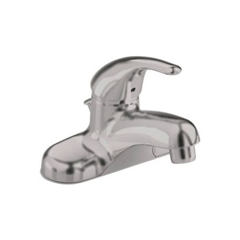 American Standard 2175.500.295 Colony Soft Lavatory Faucet - Satin Nickel