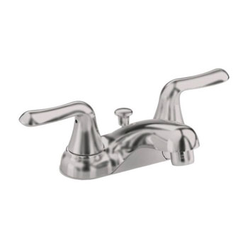 American Standard 2275.500.295 Colony Soft Lavatory Centerset Faucet - Chrome