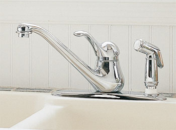 Featured Kitchen Faucets By American Standard