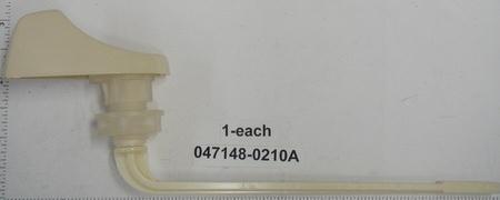 American Standard 47148-0210A Trip Lever - Bone