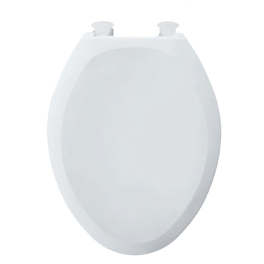 American Standard 5349.019.020 Savona Elongated Toilet Seat and Cover - White