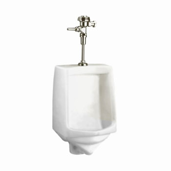 American Standard 6561.017.020 Trimbrook 1.0 Urinal - White