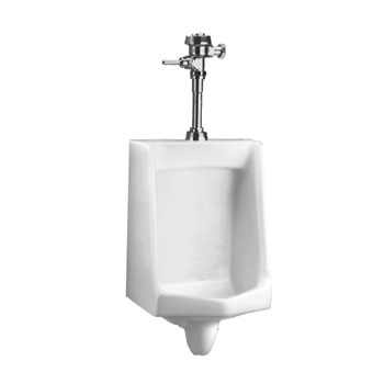 American Standard 6601.012.020 Lynbrook 1.0 Urinal - White